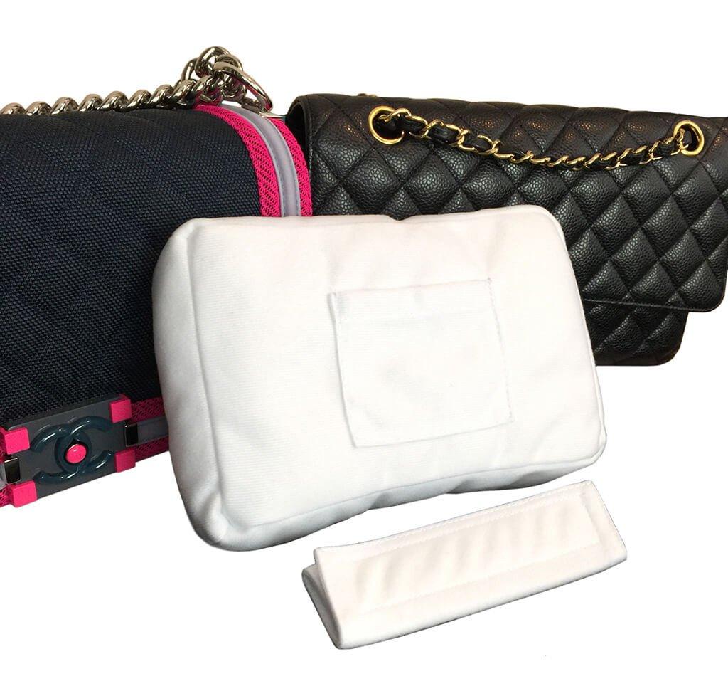 Chanel Flap Bag M/L Pillow
