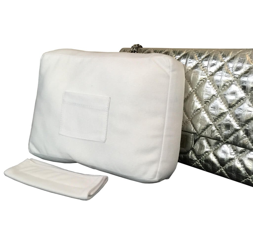 Chanel Flap Jumbo Bag Shaper Pillow