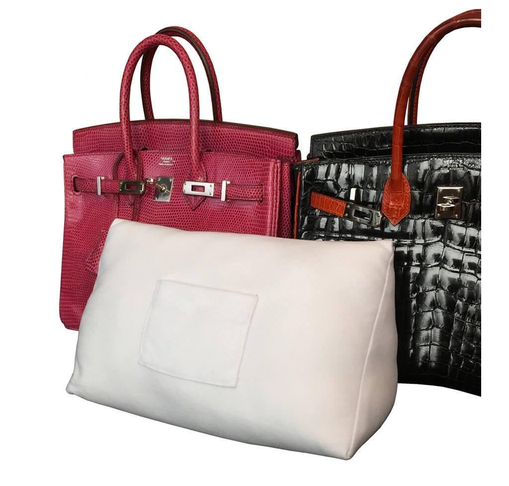 Hermès Birkin 25 Bag Shaper Pillow