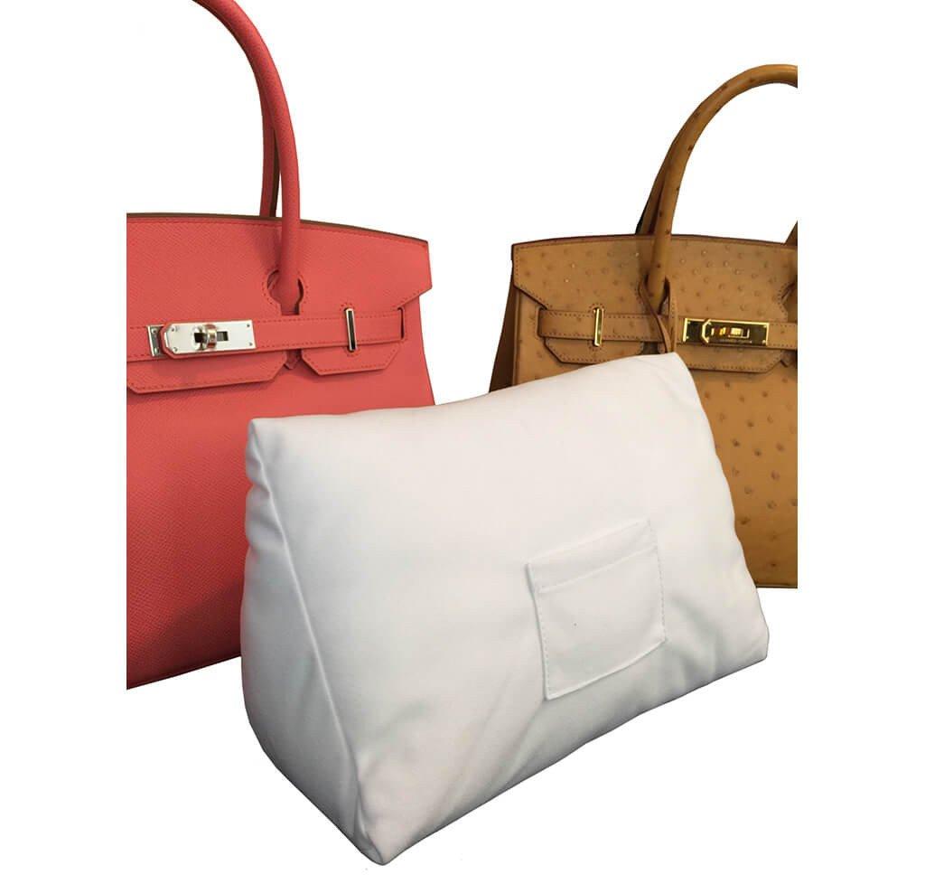 Hermès Birkin 30 Bag Shaper Pillow