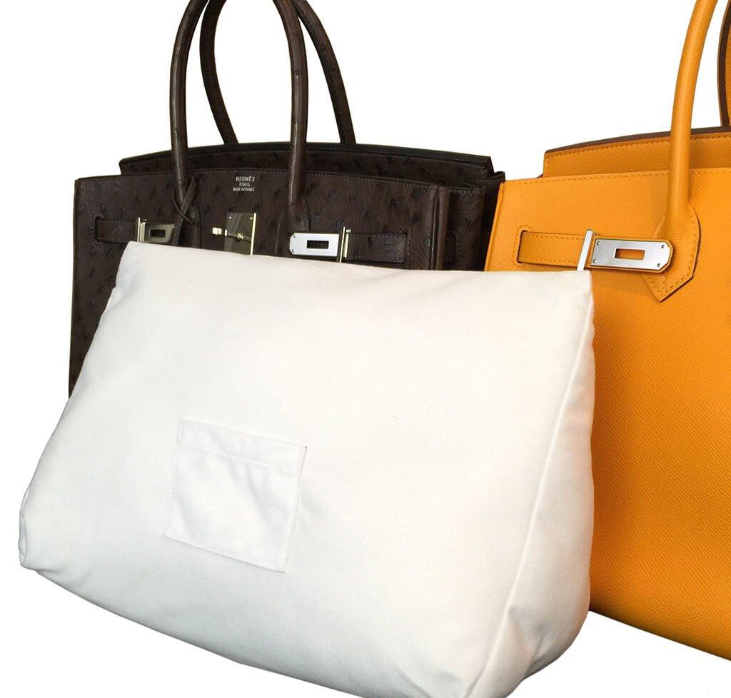 Hermès Birkin 35 Bag Shaper Pillow