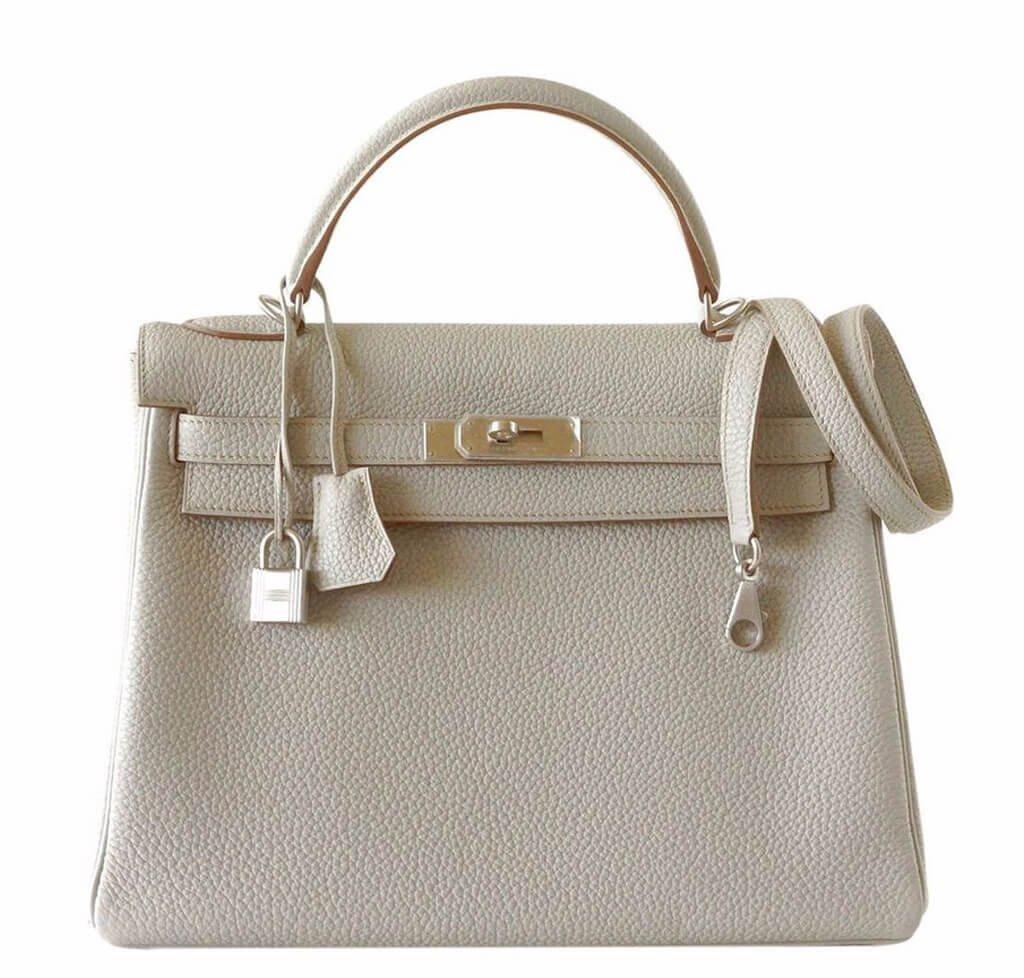 cbe99166ca89 Hermes Kelly 32cm Special Order Bag ...