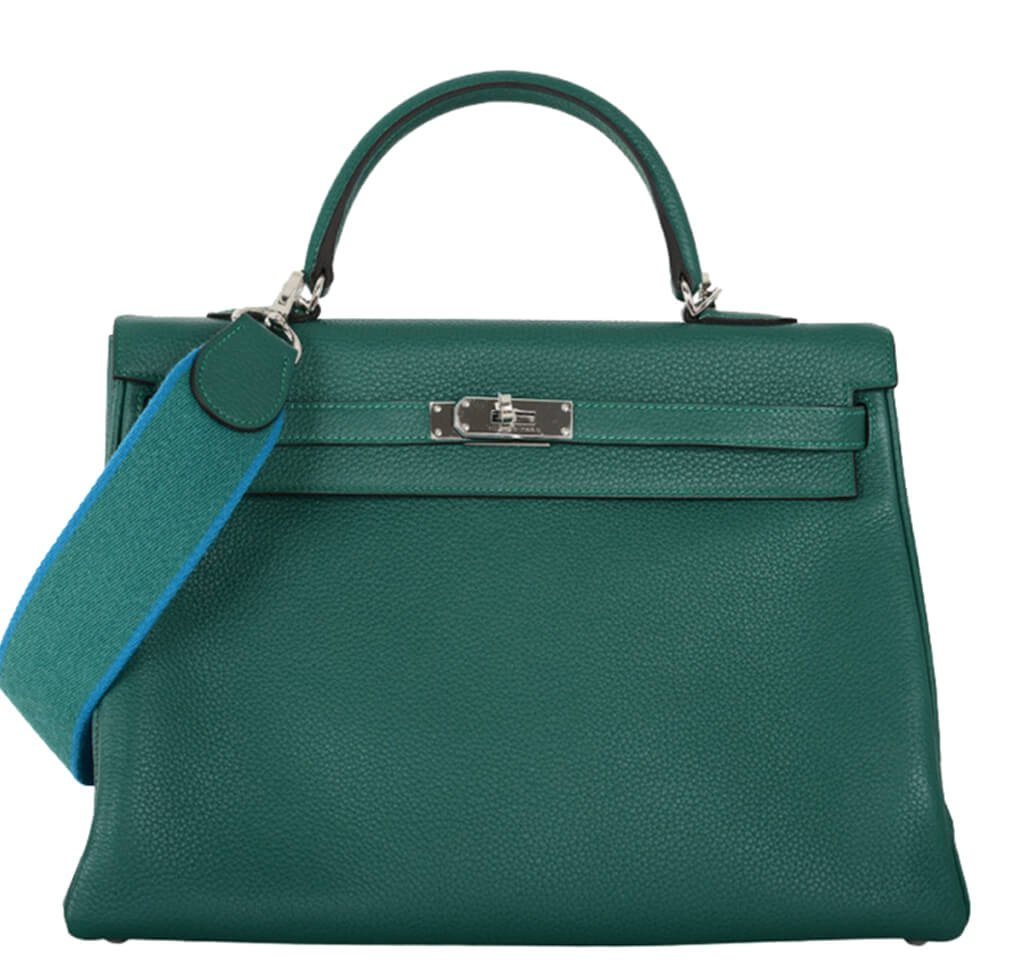 Designer Bag Gallery