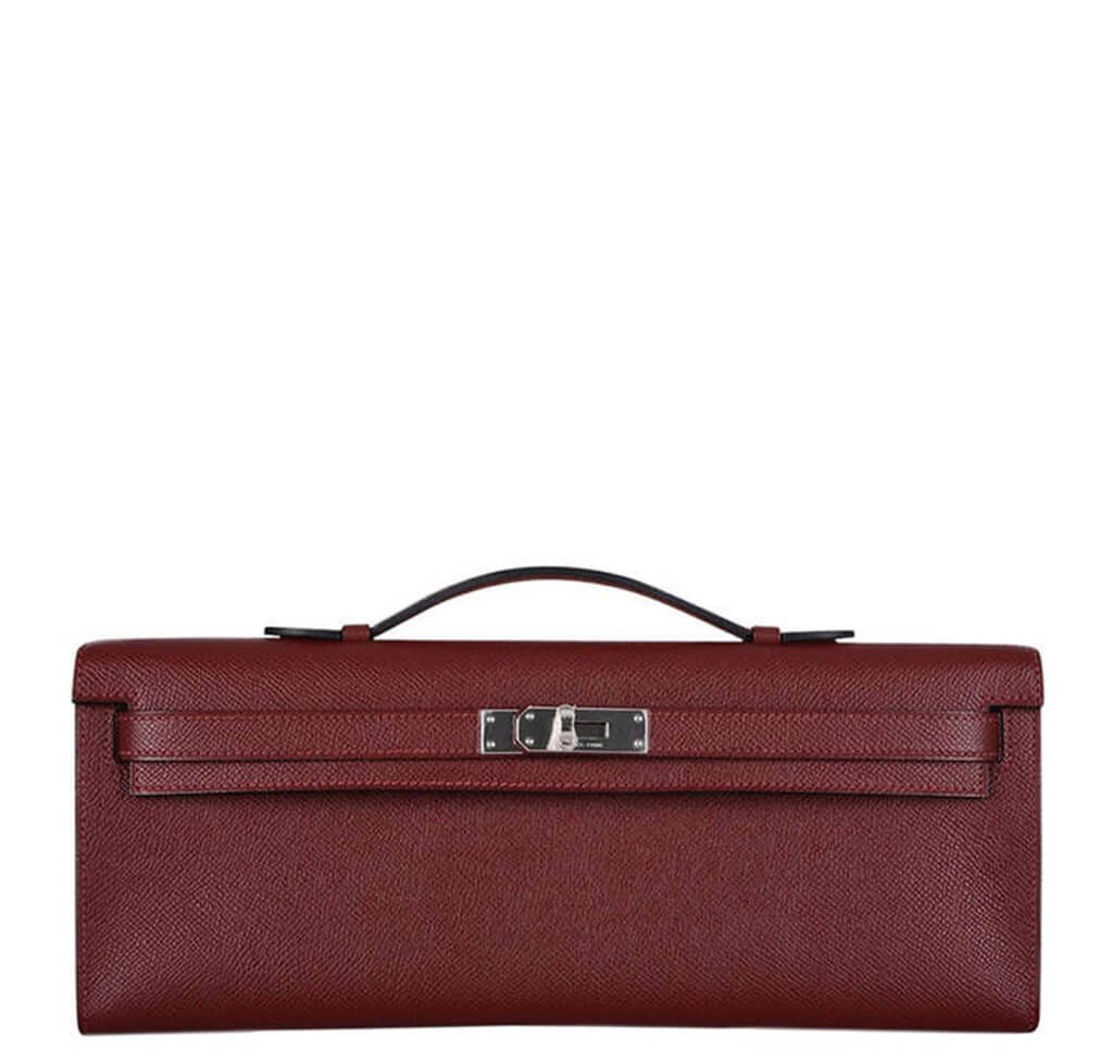 blue ostrich purse - Designer Bag Gallery | Baghunter